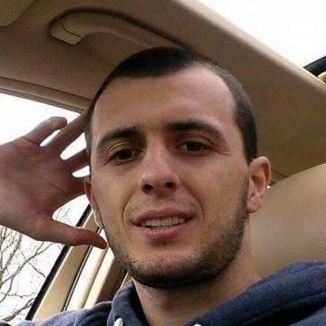 Ivaylo Dimitrov, 27, Annapolis, United States