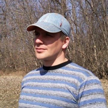 Sergey, 38, Volgograd, Russia