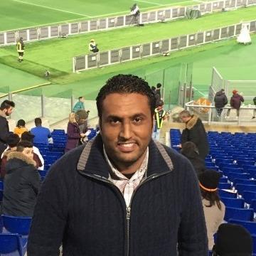 Asaad, 33, Rome, Italy