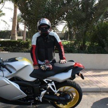 Alex, 43, Manama, Bahrain