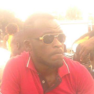 rameric, 29, Abidjan, Cote D'Ivoire