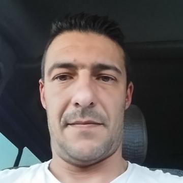 peñate antonio luis, 39, Madrid, Spain