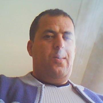 ADEL JLASSI, 40, Tunis, Tunisia