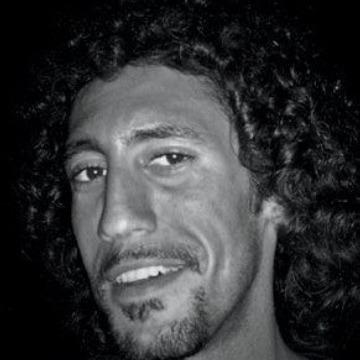 Marco Vignone, 37, Rome, Italy