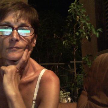 Franca Carravetta, 54, Cosenza, Italy