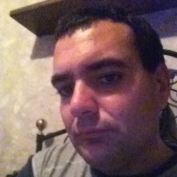 Mirko Lazzati, 37, Castano Primo, Italy