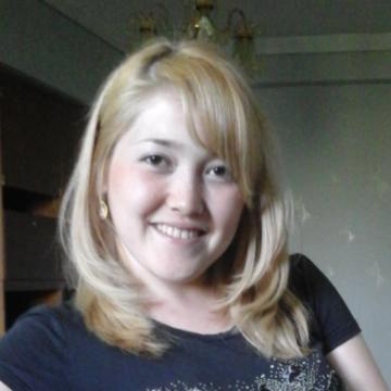 Гузалия, 26, Tashkent, Uzbekistan