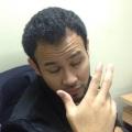Dave Khalil, 34, Abu Dhabi, United Arab Emirates
