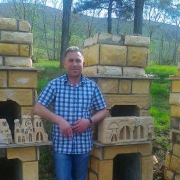 Selattin Acar, 45, Ankara, Turkey