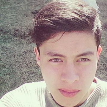 Giovanni, 19, Mexico, Mexico