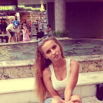 Валерия, 21, Belgorod, Russia