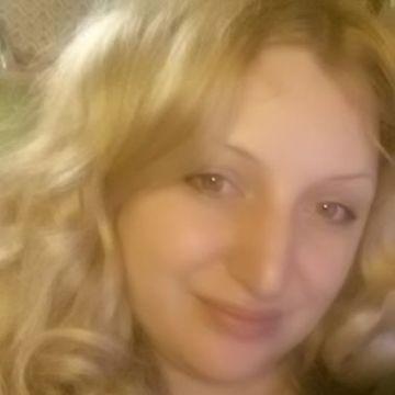 Helen Ivanova, 32, Moscow, Russia