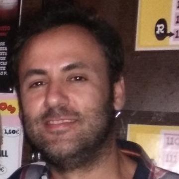 carlos, 41, Zaragoza, Spain