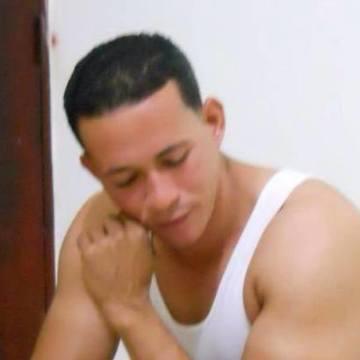 Danny moronta, 35, Nagua, Dominican Republic