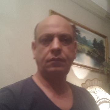 sherif, 52, Cairo, Egypt