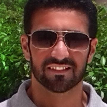 Ali Sameer, 30, Muscat, Oman