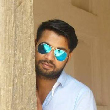 Romey , 30, New Delhi, India