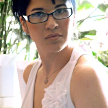 Nadezhda Beloysova, 36, Perm, Russia