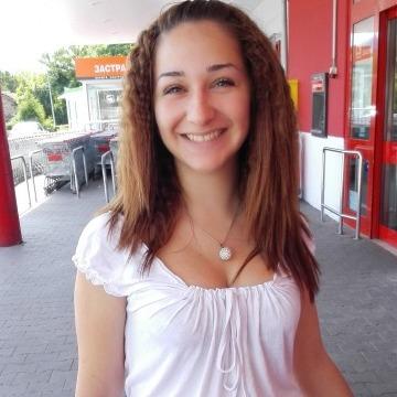 Nely Yordanova, 22, Shumen, Bulgaria