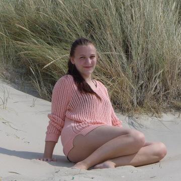 Marlena, 24, Braunschweig, Germany
