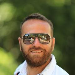 Ali Özdemir, 28, Fethiye, Turkey