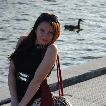 Марія Дудун, 28, Vinnitsa, Ukraine