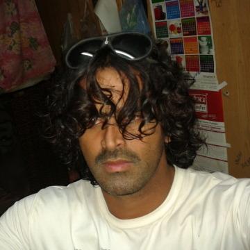 dharmendra, 36, Mumbai, India