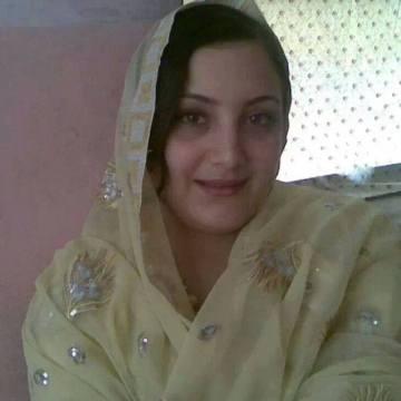 Inayatkhan Achakzai, 32, Quetta, Pakistan