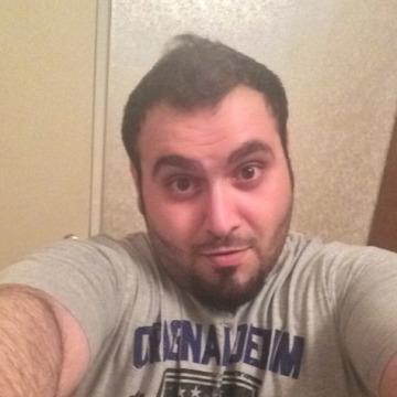 Yousef, 27, Ellensburg, United States