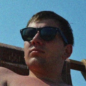 Alexandr Lyashenko, 23, Kramatorsk, Ukraine