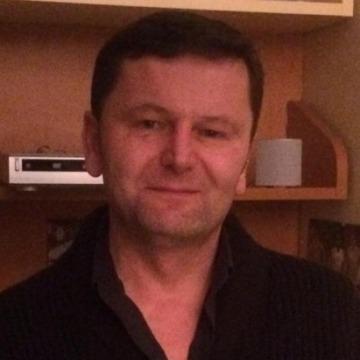 Salvatore Cavaliere, 56, Foggia, Italy