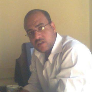 joseph, 38, Cairo, Egypt