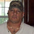 Bill Breeze, 51, Tampa, United States