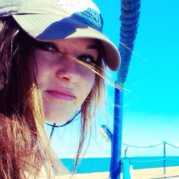 Мария, 26, Saint Petersburg, Russia