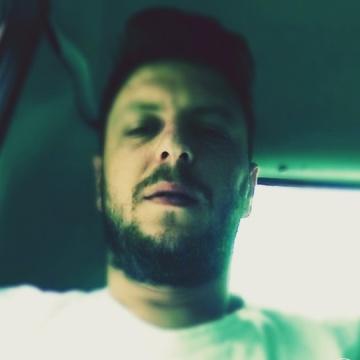 osman, 31, Istanbul, Turkey