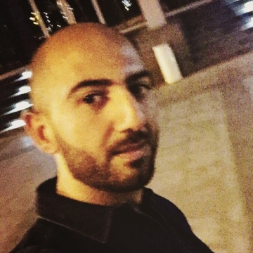 Wassim, 35, Dubai, United Arab Emirates