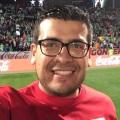 Juan Roberto, 31, Torreon, Mexico