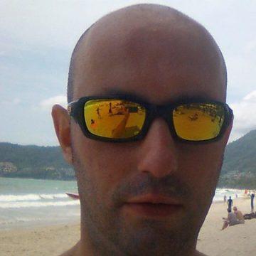 David Peinado, 39, Pedro Munoz, Spain