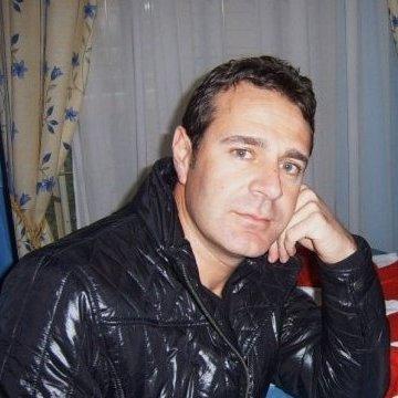 orazio, 46, Palagiano, Italy