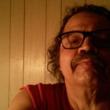 Danny Enos, 51, El Cajon, United States