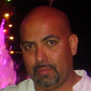 RODOLFO, 48, Zamora, Mexico