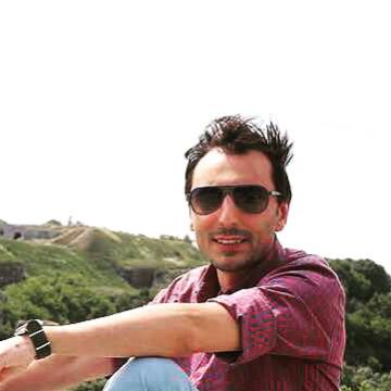 Victor, 27, Istanbul, Turkey