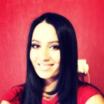 Irada, 25, Saint Petersburg, Russia