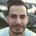 Ilker Türesin, 29, Istanbul, Turkey