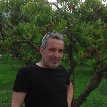 TC Ayhan Kara, 45, Izmir, Turkey