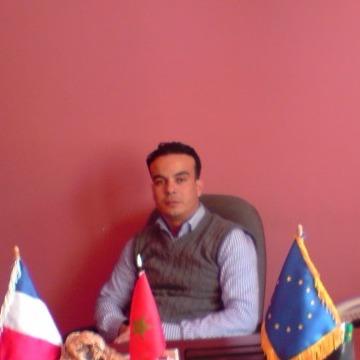 ZIZOO, 39, Tanger, Morocco