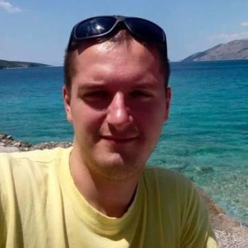 Maxim Iski, 30, Kishinev, Moldova