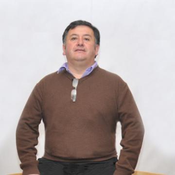 alejandro araya, 52, Osorno, Chile