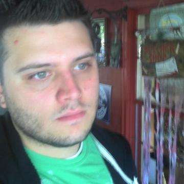 Stephen Matusmoto, 30, Fall River, United States