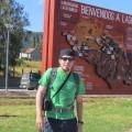 Cristian, 33, Santiago, Chile